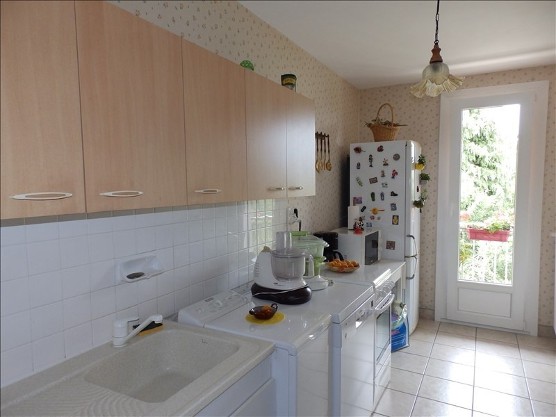 Venta  apartamento Moulins 81000€ - Fotografía 3