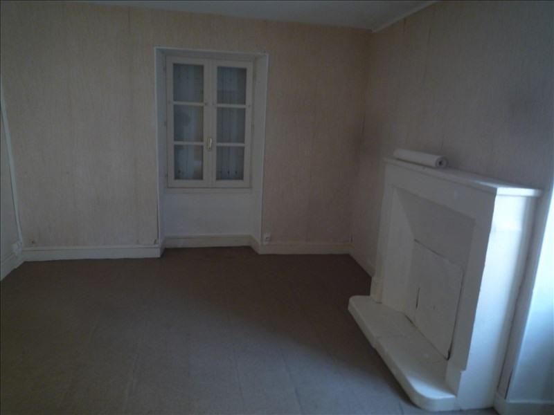 Vente maison / villa St maixent l ecole 52800€ - Photo 7