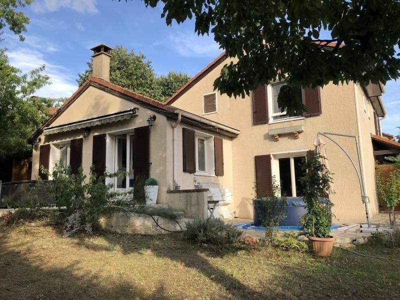 Sale house / villa Verrieres le buisson 785000€ - Picture 1