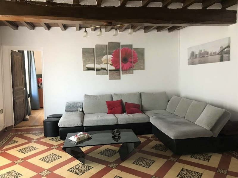Sale house / villa Marines 278600€ - Picture 3