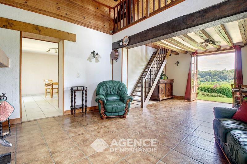 Sale house / villa Montreuil-l'argille 215000€ - Picture 5