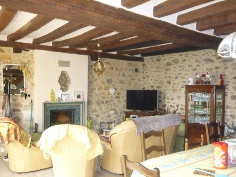 Sale house / villa Meslay du maine 227 000€ - Picture 3