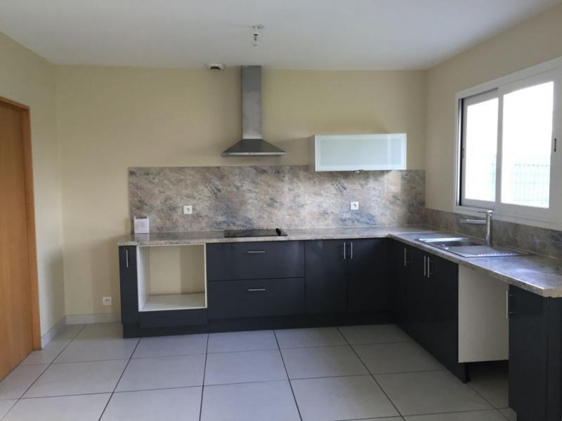 Rental house / villa Roques 1059€ CC - Picture 2