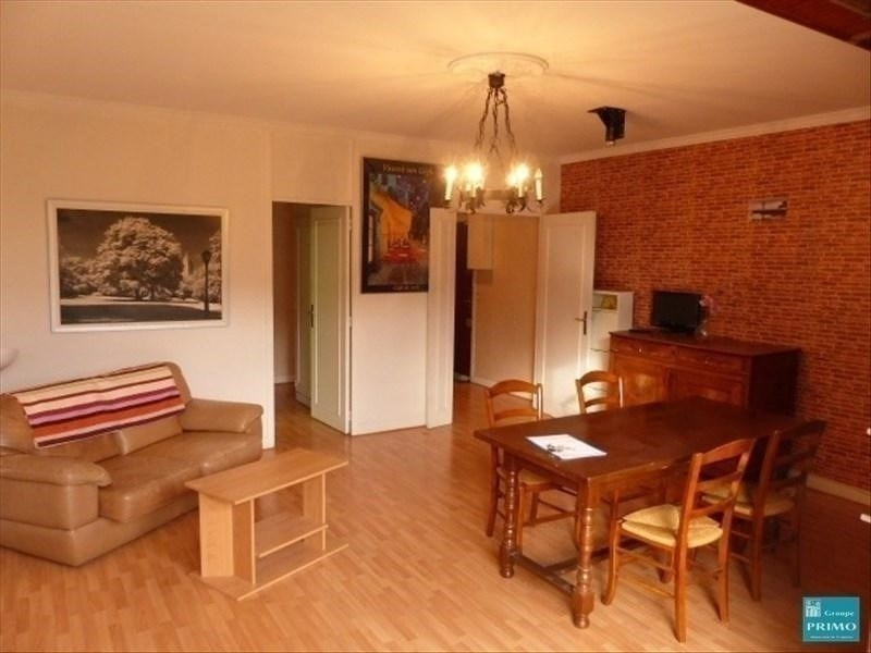 Vente appartement Chatenay malabry 235000€ - Photo 1