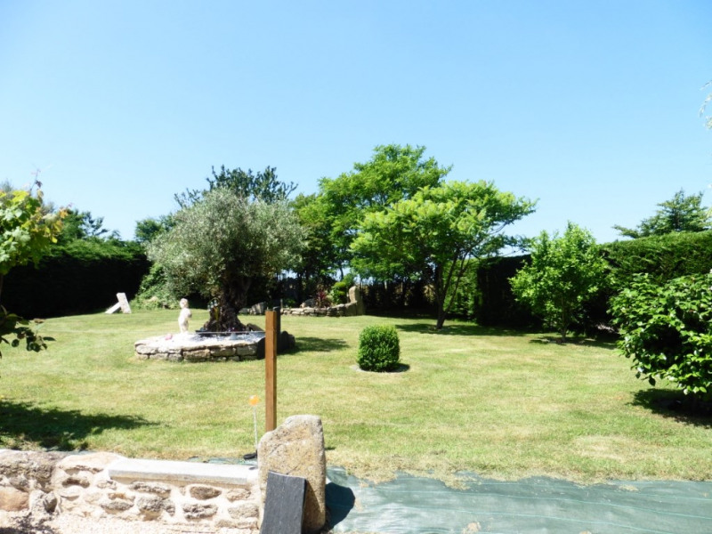 Vente maison / villa Plomeur 273 000€ - Photo 9