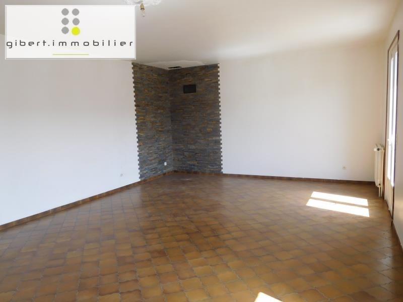 Location maison / villa Brives charensac 851,79€ +CH - Photo 1