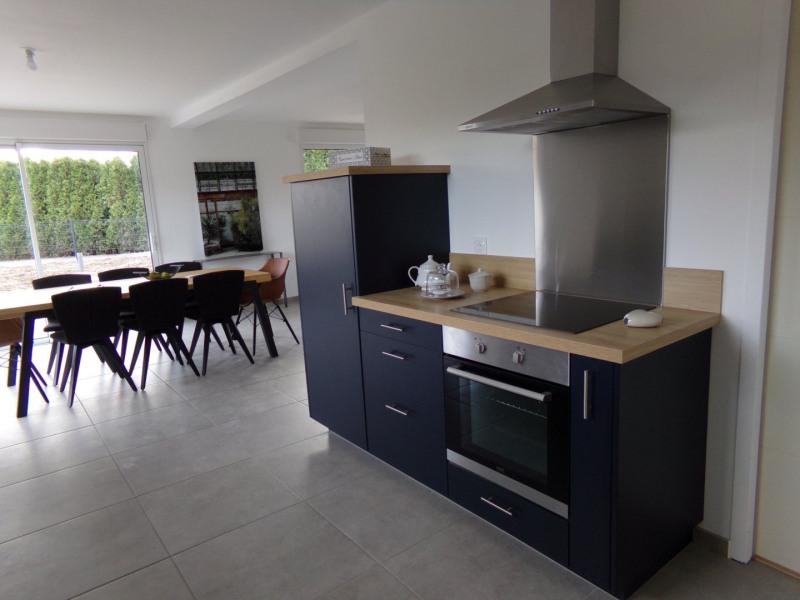 Vente maison / villa Serques 301600€ - Photo 4