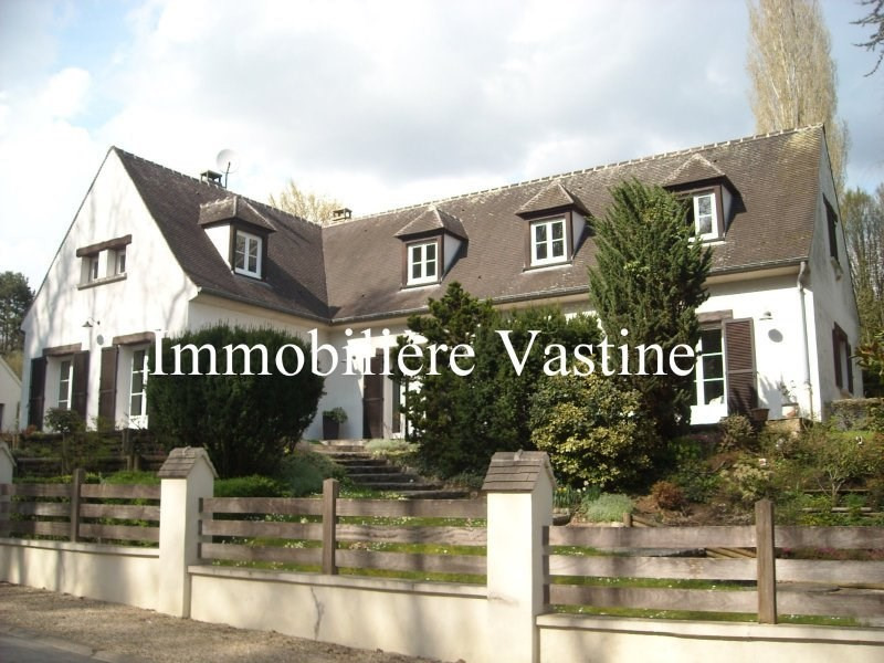 Vente de prestige maison / villa Senlis 645000€ - Photo 1