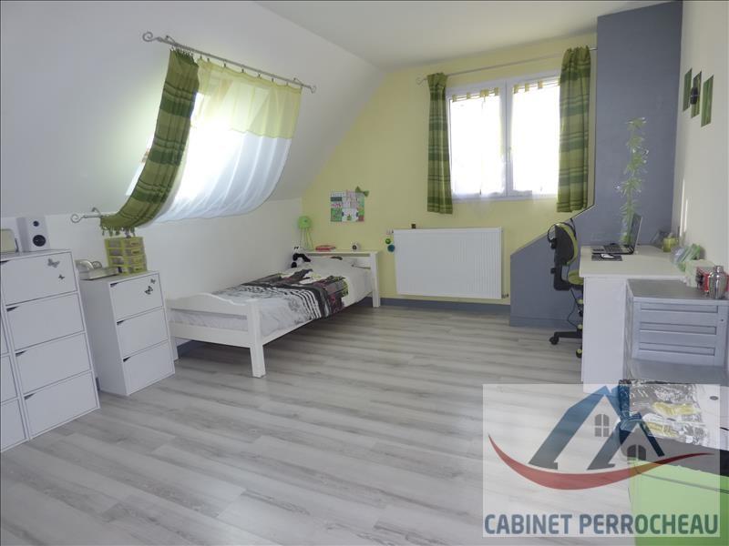Vente maison / villa La chartre sur le loir 308000€ - Photo 4