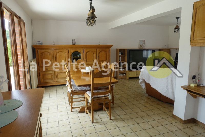 Sale house / villa Courrieres 207 900€ - Picture 2