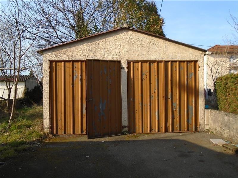 Vente maison / villa Oloron ste marie 64575€ - Photo 2