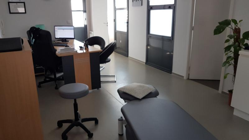 Rental empty room/storage Cabanac-et-villagrains 490€ HC - Picture 3