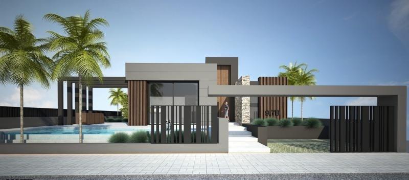 Vente maison / villa Province d'alicante 377318€ - Photo 2