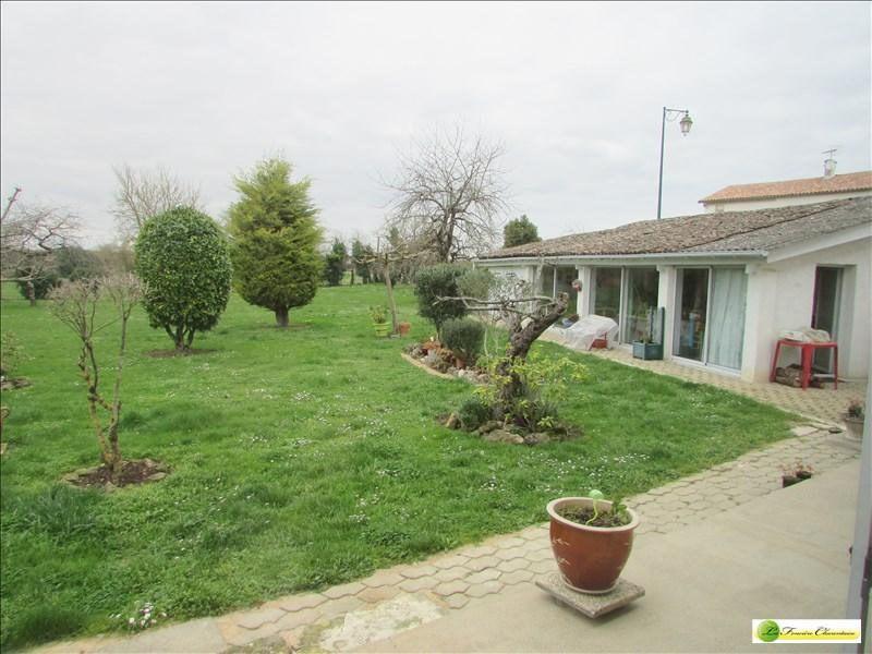 Vente maison / villa Villefagnan 170000€ - Photo 13