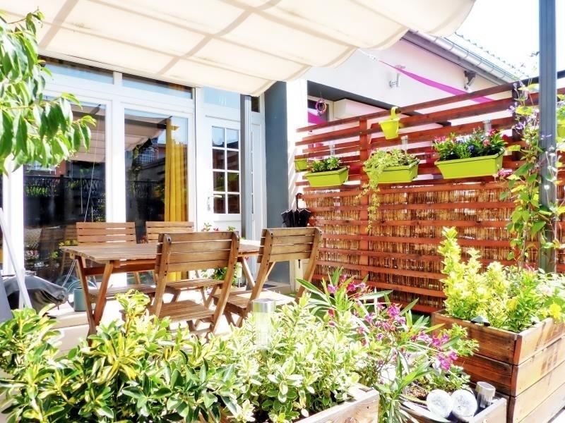 Sale apartment Cluses 200000€ - Picture 3