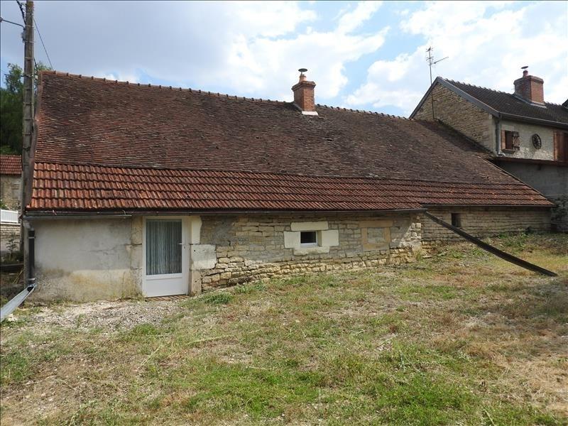 Sale house / villa A 10 mins de chatillon 66000€ - Picture 13