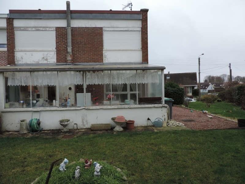 Verkoop  huis Anzin st aubin 127000€ - Foto 4