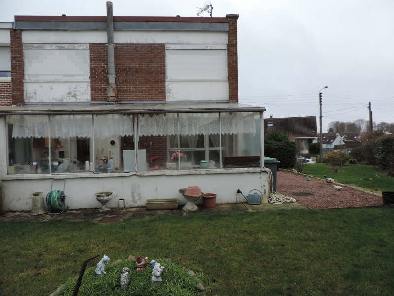 Sale house / villa Anzin st aubin 127000€ - Picture 4