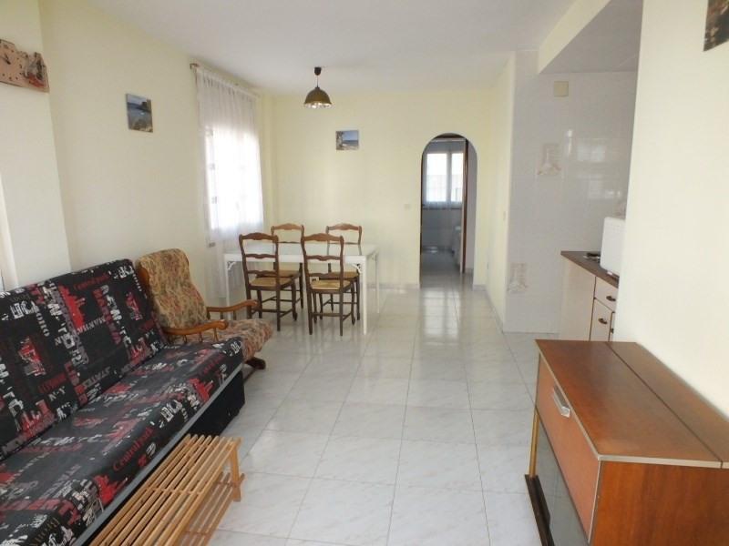 Vente appartement Roses-santa-margarita 190000€ - Photo 7