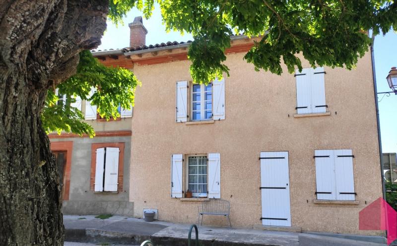 Sale house / villa Gragnague 249000€ - Picture 1