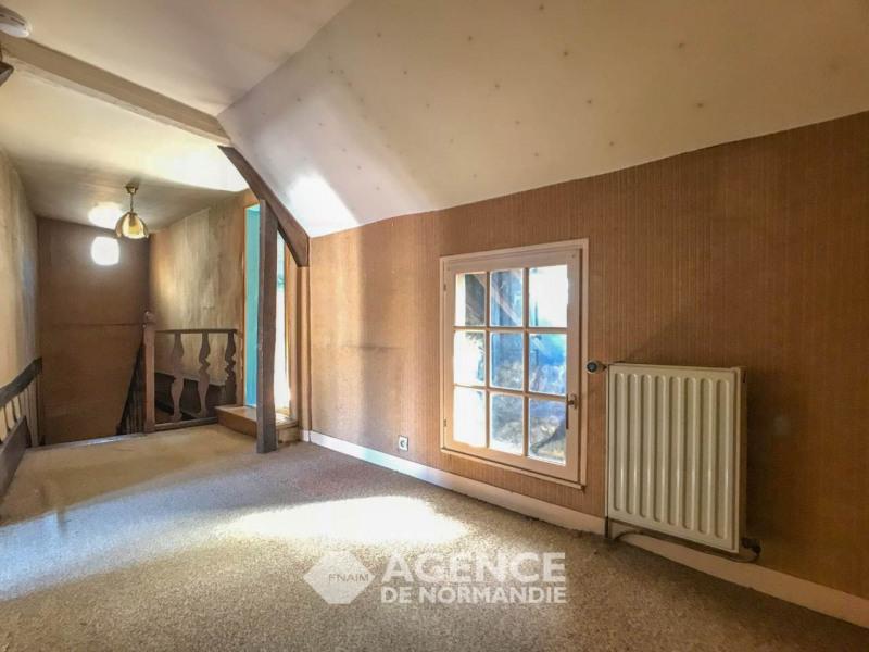 Vente maison / villa Montreuil-l'argillé 75000€ - Photo 9