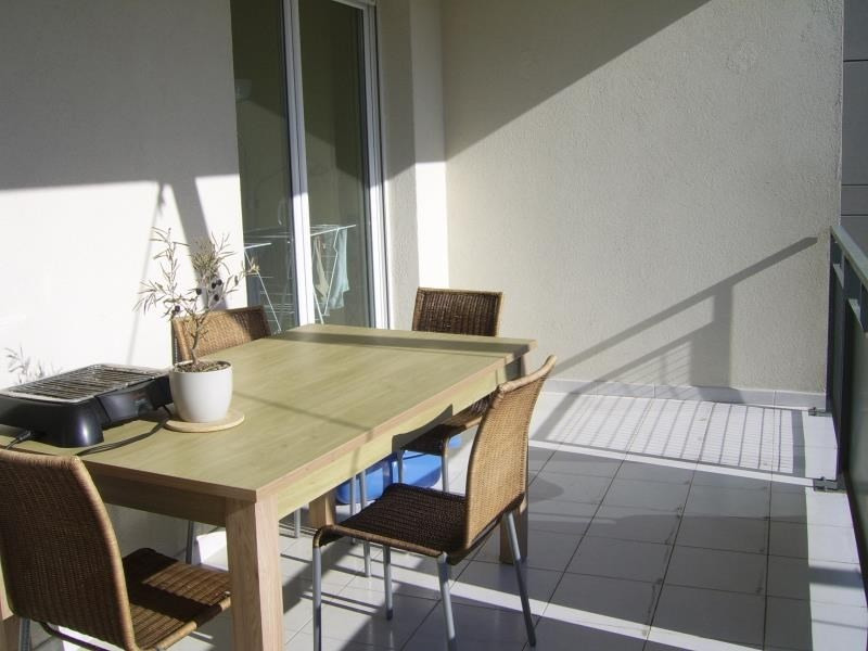 Sale apartment Nimes 126 100€ - Picture 1