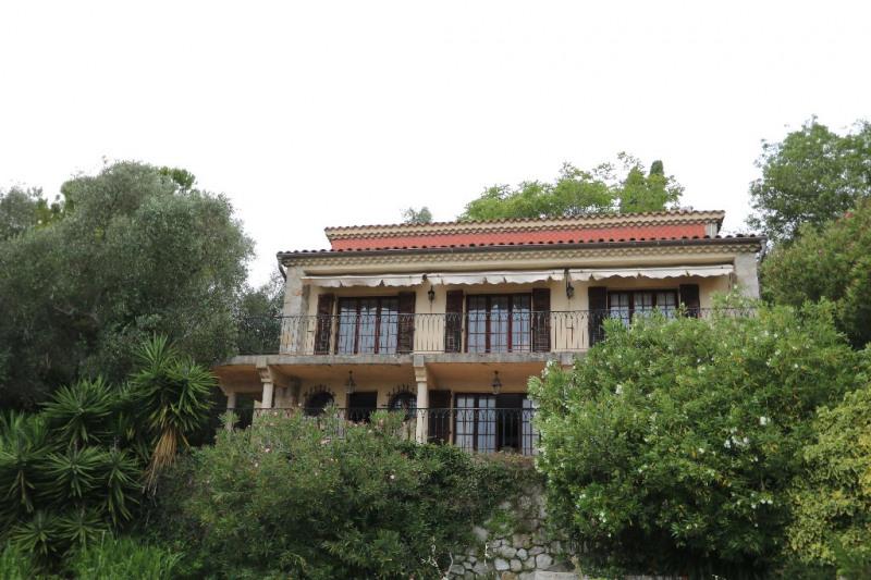 Venta de prestigio  casa Villefranche sur mer 1290000€ - Fotografía 10