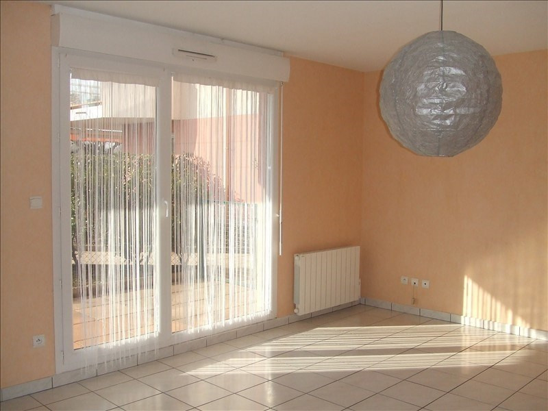 Sale apartment Moulins 155 000€ - Picture 2