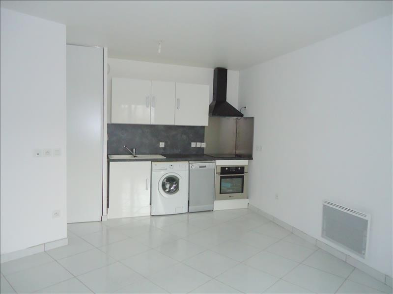 Vente appartement Taverny 161 000€ - Photo 2