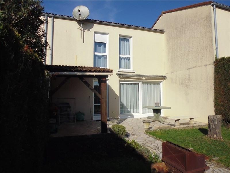 Vente maison / villa Poitiers 157000€ - Photo 3