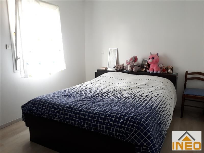 Vente maison / villa Pleumeleuc 172425€ - Photo 4