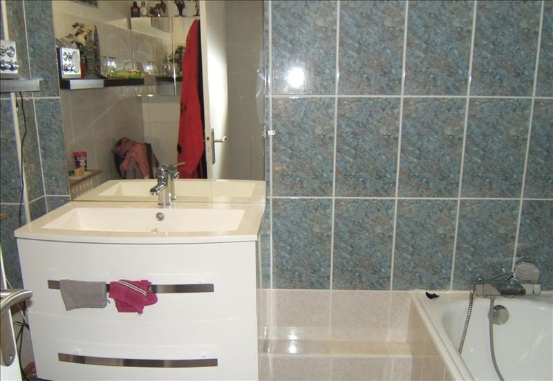 Sale apartment Villars 115000€ - Picture 4