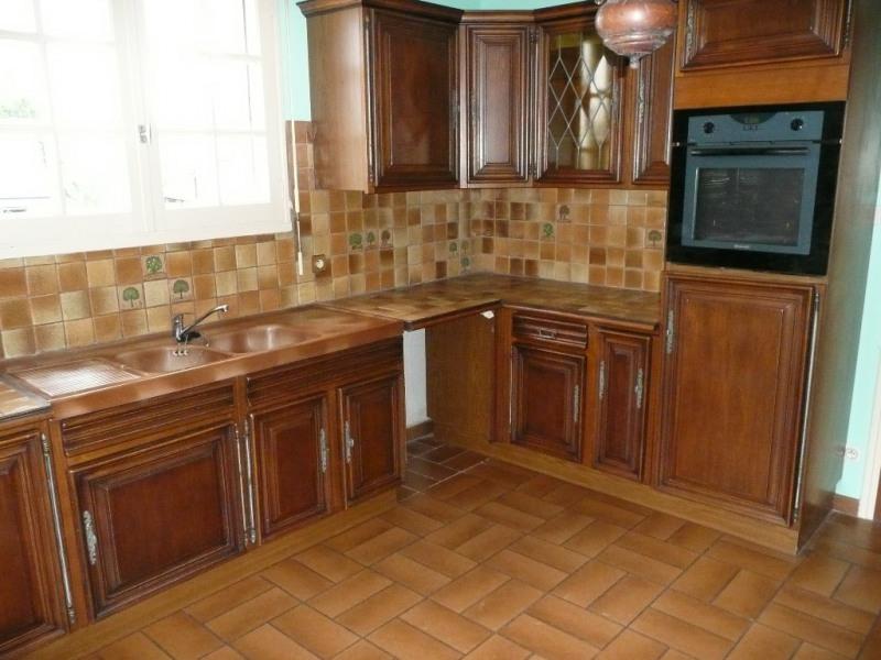 Sale house / villa Saint jean brevelay 173250€ - Picture 3