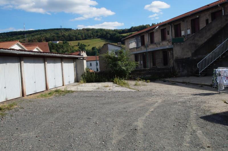 Produit d'investissement immeuble La ricamarie 269000€ - Photo 4