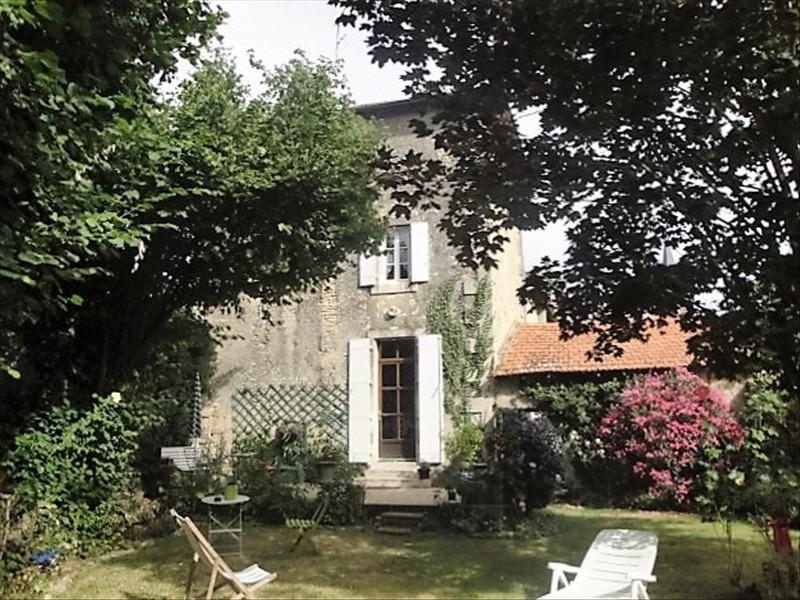 Vente maison / villa Cherveux 147680€ - Photo 4