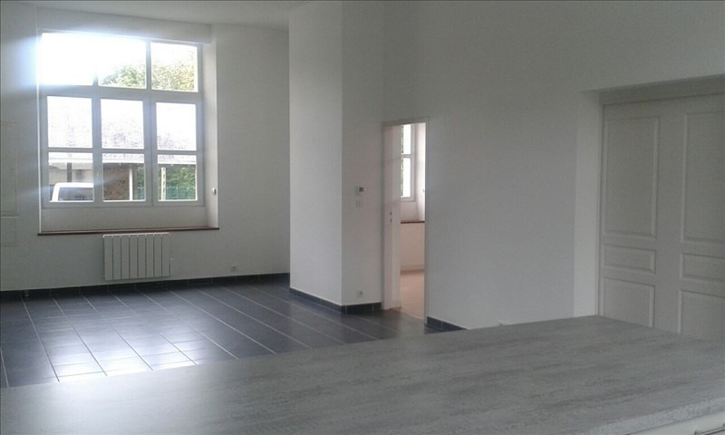 Rental apartment Moelan sur mer 575€ CC - Picture 4