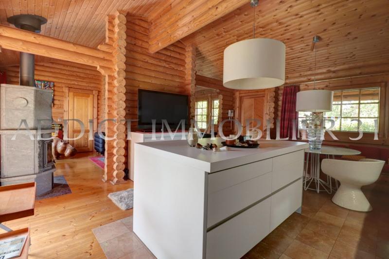 Vente de prestige maison / villa Gratentour 770000€ - Photo 5