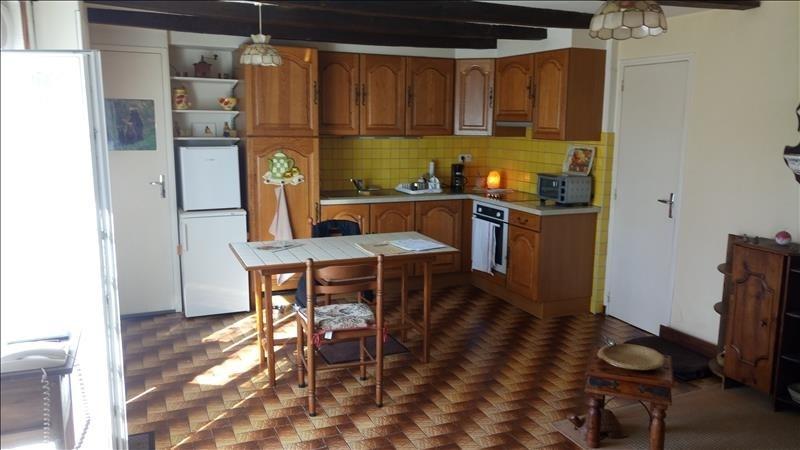 Sale house / villa Buxieres les mines 69000€ - Picture 4
