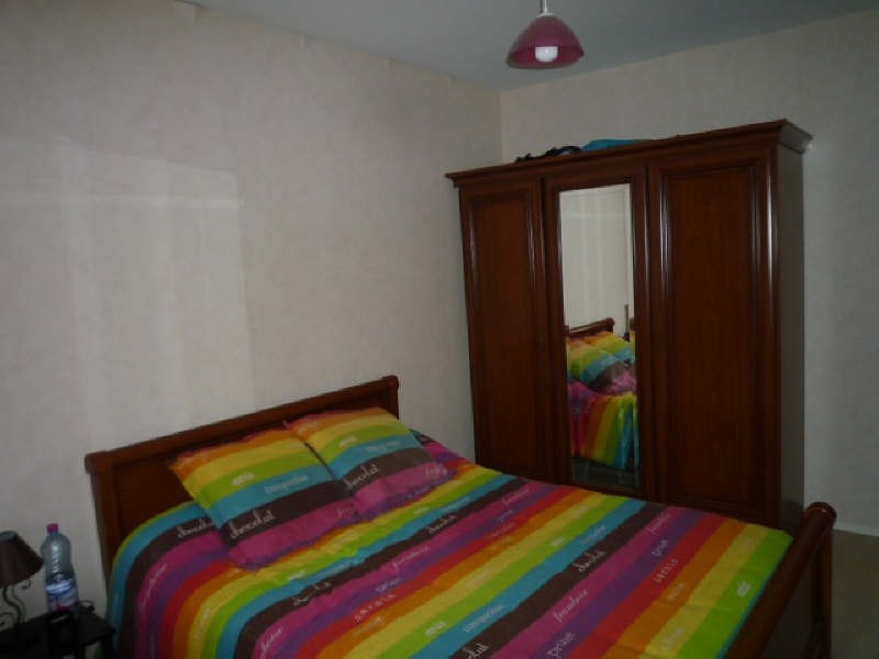 Locação apartamento Moulins 430€ CC - Fotografia 5