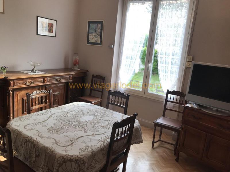 Vitalicio  casa Bourg-de-péage 60000€ - Fotografía 7