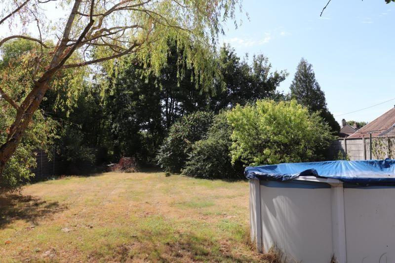 Vente maison / villa Palis 129000€ - Photo 2