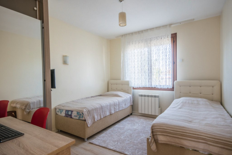 Sale apartment Aix les bains 222600€ - Picture 5