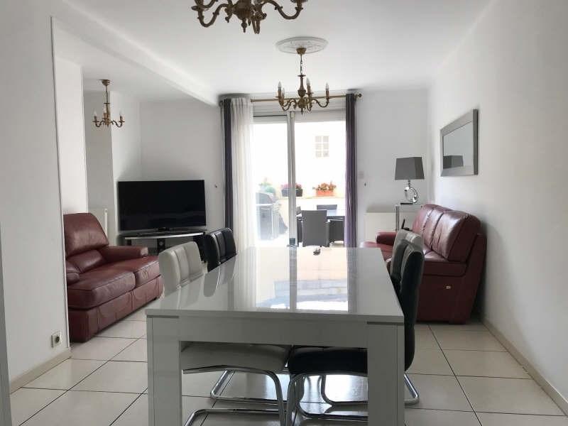 Vente maison / villa Le perreux sur marne 628000€ - Photo 8