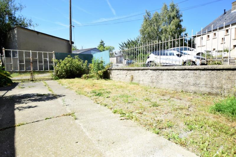 Vente appartement Coutances 99000€ - Photo 6