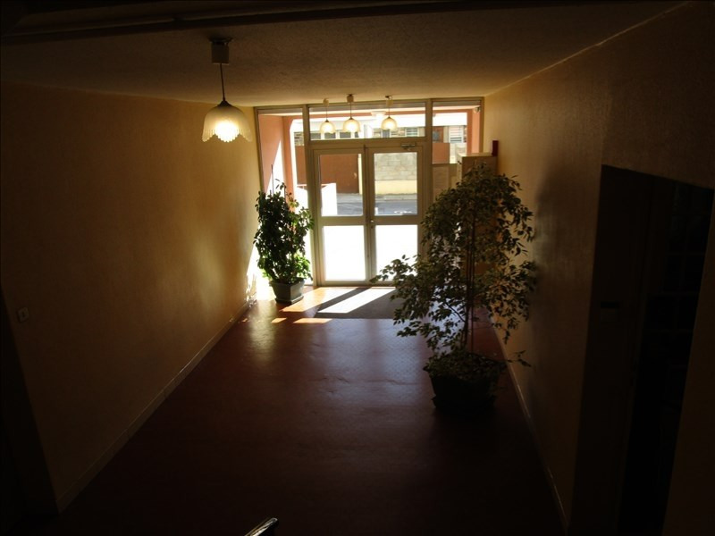 Vente appartement Carcassonne 99 500€ - Photo 8