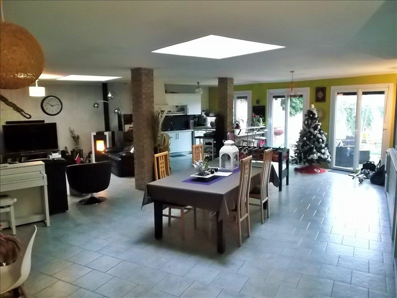 Sale house / villa Beuvry 192 000€ - Picture 5
