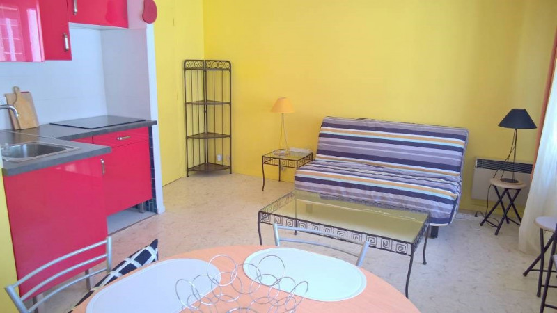 Rental apartment Avignon 450€ CC - Picture 1