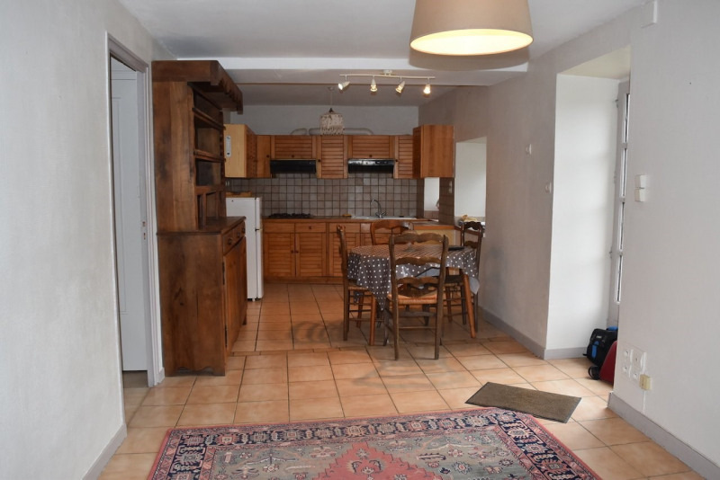 Vente maison / villa Lachapelle sous chaneac 92 000€ - Photo 5