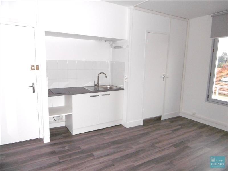 Location appartement Sceaux 620€ CC - Photo 2