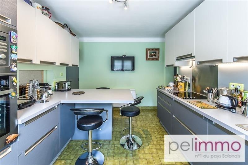 Deluxe sale house / villa Alleins 575000€ - Picture 4